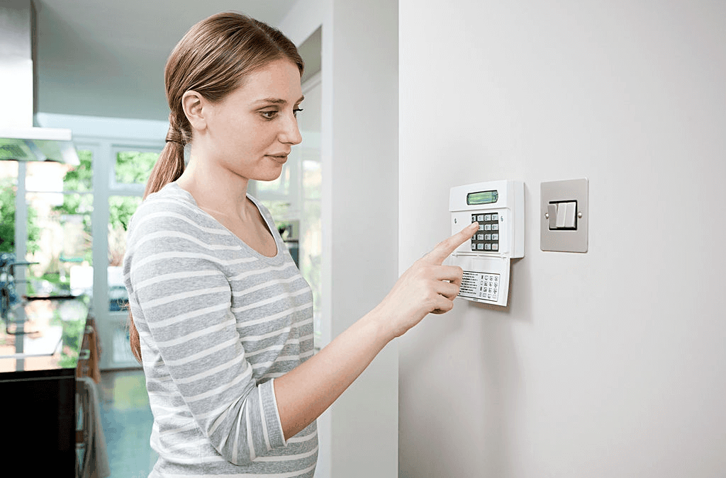 Things that you simply ought to understand security systems reception