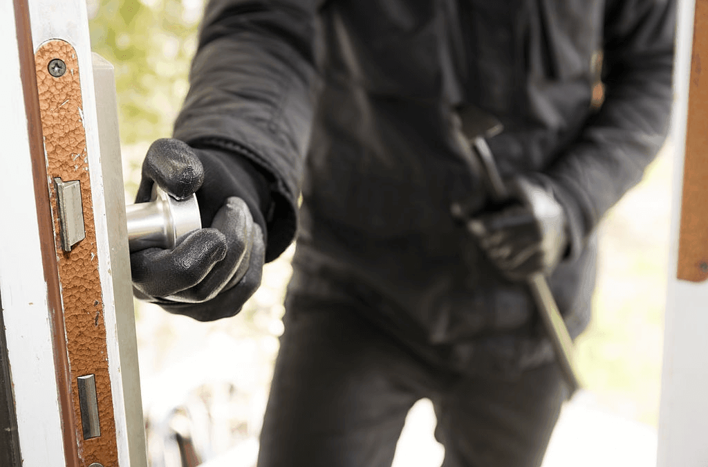The Need To Make Your Home Safe